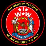 Maine IWW State Seal